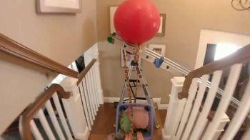 Southwest Airlines TV Spot, 'Wanna Get Away: Rube Goldberg Machine' - Thumbnail 4