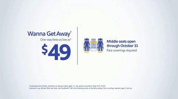 Southwest Airlines TV Spot, 'Wanna Get Away: Rube Goldberg Machine' - Thumbnail 9