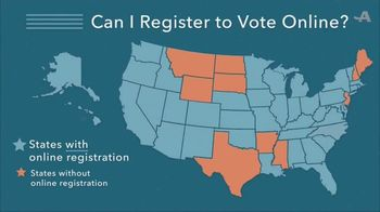 AARP Election Guides TV Spot, 'How Do I Register to Vote?' - Thumbnail 4