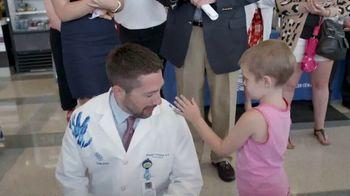 Hyundai Hope on Wheels TV Spot, 'Child Cancer Awareness Month: Donations' - Thumbnail 7