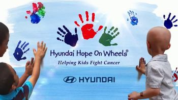 Hyundai Hope on Wheels TV Spot, 'Child Cancer Awareness Month: Donations' - Thumbnail 1