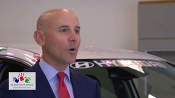 Hyundai Hope on Wheels TV Spot, 'Child Cancer Awareness Month: Donations' - Thumbnail 4