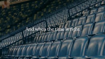 SeatGeek TV Spot, 'Let There Be Live' Song by Dominic Glover - Thumbnail 7