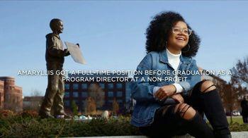 Bridgewater State University TV Spot, 'Mentorship in the Humanities at BSU' - Thumbnail 10