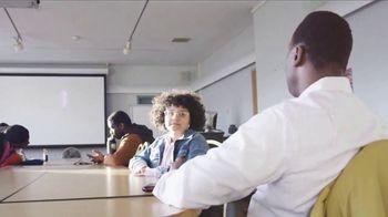 Bridgewater State University TV Spot, 'Mentorship in the Humanities at BSU' - Thumbnail 6