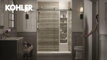 Kohler LuxStone Shower TV Spot, 'Spa-Like Retreat' - Thumbnail 1