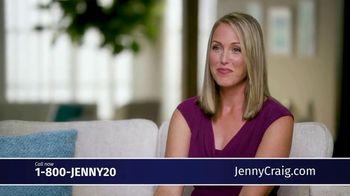 Jenny Craig TV Spot, 'Sarah: Rapid Results' - Thumbnail 9