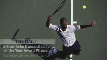 US Open (Tennis) TV Spot, 'When You're Open: Black Lives Matter' - 9 commercial airings