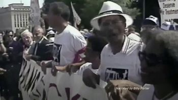 US Open (Tennis) TV Spot, 'When You're Open: Black Lives Matter'