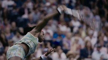 US Open (Tennis) TV Spot, 'When You're Open: Black Lives Matter' - Thumbnail 8