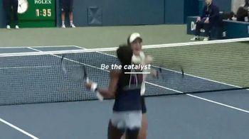 US Open (Tennis) TV Spot, 'When You're Open: Black Lives Matter' - Thumbnail 9