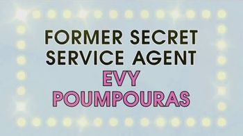 I've Got A Secret! With Robin McGraw TV Spot, 'The Secret to Mental Resilience with Evy Poumpouras!' - Thumbnail 2