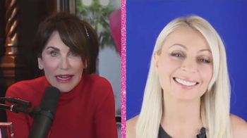I've Got A Secret! With Robin McGraw TV Spot, 'The Secret to Mental Resilience with Evy Poumpouras!' - Thumbnail 7