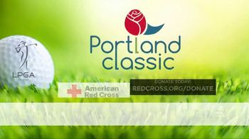 American Red Cross TV Spot, 'Portland Classic: Join Us' - Thumbnail 10