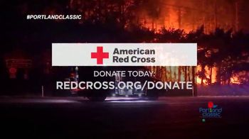 American Red Cross TV Spot, 'Portland Classic: Join Us' - Thumbnail 5