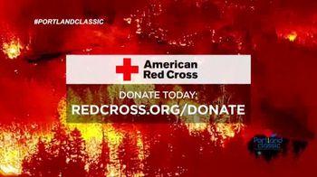 American Red Cross TV Spot, 'Portland Classic: Join Us' - Thumbnail 6