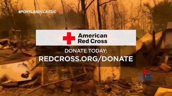American Red Cross TV Spot, 'Portland Classic: Join Us' - Thumbnail 7