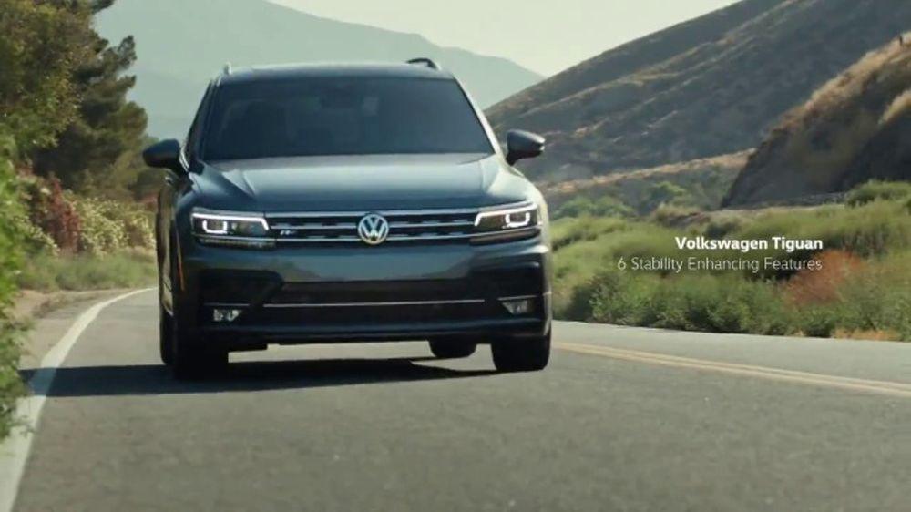 2020 Volkswagen Tiguan Tv Commercial Tortoise T2 Ispot Tv