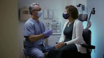 Moffitt Cancer Center TV Spot, 'Stories of Courage'
