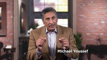 Leading the Way with Dr. Michael Youssef TV Spot, 'Virus That Has Infected Everybody' - Thumbnail 1