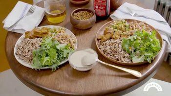 Hungryroot TV Spot, 'Healthy Is Personal' - Thumbnail 8