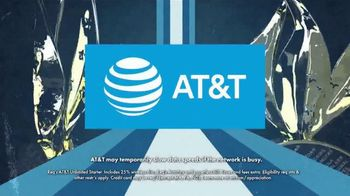 AT&T Wireless TV Spot, 'The Stellar Awards: Essential Workers' - Thumbnail 10
