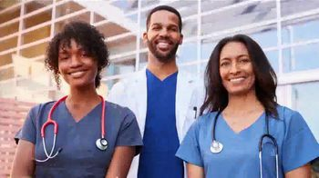 AT&T Wireless TV Spot, 'The Stellar Awards: Essential Workers' - Thumbnail 2