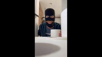 SimpliSafe TV Spot, 'Robbert: Set It Up Yourself: Free HD Camera' - Thumbnail 10