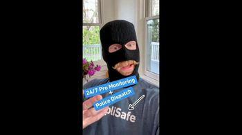 SimpliSafe TV Spot, 'Robbert: Set It Up Yourself: Free HD Camera' - Thumbnail 3