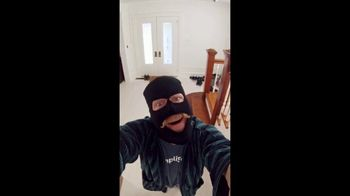 SimpliSafe TV Spot, 'Robbert: Set It Up Yourself: Free HD Camera' - Thumbnail 6