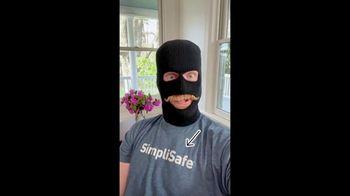 SimpliSafe TV Spot, 'Robbert: Set It Up Yourself: Free HD Camera' - Thumbnail 8