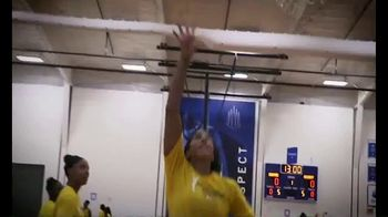 IMG Academy TV Spot, 'The College Level' Featuring Candace Parker - Thumbnail 5