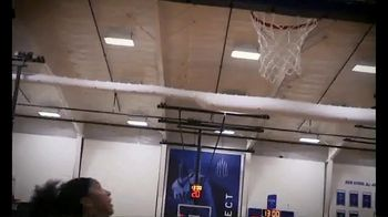 IMG Academy TV Spot, 'The College Level' Featuring Candace Parker - Thumbnail 6