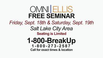 Omni Ellis TV Spot, '2020 Salt Lake City Seminar' - Thumbnail 3