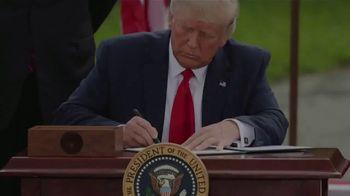 Donald J. Trump for President TV Spot, 'Biden: Increasing Refugees' - Thumbnail 1