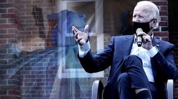 Donald J. Trump for President TV Spot, 'Biden: Increasing Refugees' - Thumbnail 5