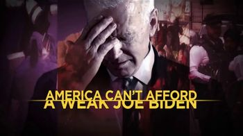 Donald J. Trump for President TV Spot, 'Biden: Increasing Refugees'