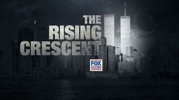 FOX Nation TV Spot, 'The Rising Crescent' - Thumbnail 10
