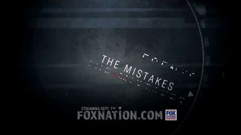 FOX Nation TV Spot, 'The Rising Crescent' - Thumbnail 5