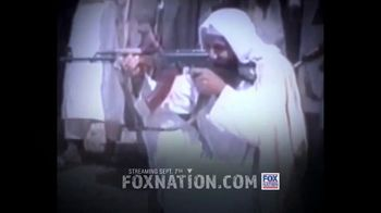 FOX Nation TV Spot, 'The Rising Crescent' - Thumbnail 6