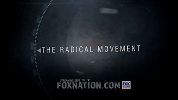 FOX Nation TV Spot, 'The Rising Crescent' - Thumbnail 7