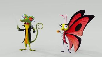 Best Fiends TV Spot, 'Magical World'