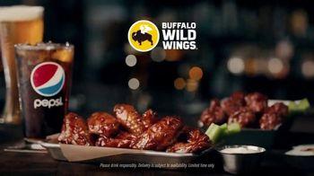 Buffalo Wild Wings TV Spot, 'Marry a Honey BBQ Wing' - Thumbnail 9