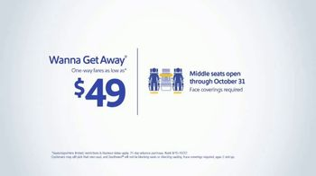 Southwest Airlines TV Spot, 'Wanna Get Away: Class Dismissed' - Thumbnail 8