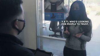 AT&T TV Spot, 'Hispanic Heritage Month: A Ti' - Thumbnail 6