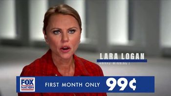 FOX Nation TV Spot, 'Lara Logan Has No Agenda: The Socialist Invasion'