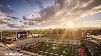 University of Arizona Athletics TV Spot, 'Together We Bear Down' - Thumbnail 1