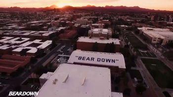 University of Arizona Athletics TV Spot, 'Together We Bear Down' - Thumbnail 3