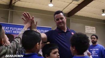 University of Arizona Athletics TV Spot, 'Together We Bear Down' - Thumbnail 7