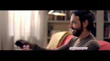 DishLATINO TV Spot, 'Celebra el mes de la hispanidad' con Periko & Jessi Leon y Eugenio Derbez, canción de Periko & Jessi Leon [Spanish] - Thumbnail 2